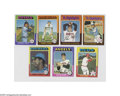 Baseball Cards:Sets, 1975 Topps Baseball Set (660ct.) The 1975 Topps baseball series consists of 660 cards and was a collector favorite from the ...