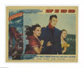 "Movie Posters:Adventure, Reap the Wild Wind (Paramount, 1942). Lobby Card (11"" X 14"").Offered here is a vintage, theater-used lobby card for this ad..."