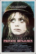 "Movie Posters:Comedy, Private Benjamin & Other Lot (Warner Brothers, 1980). Folded,Very Fine. One Sheet, International One Sheet (27"" X 41""), &M... (Total: 18 Items)"