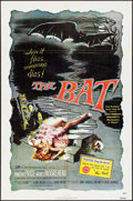 "Movie Posters:Horror, The Bat (ABC International Pictures, R-1970s). Folded, Very Fine. One Sheet (27"" X 41""). Horror.. ..."