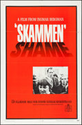 """Movie Posters:Foreign, Shame & Others Lot (United Artists, 1968). One Sheets (3) (27"""" X 41""""). Foreign.. ... (Total: 3 Items)"""