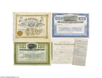 North Butte Mining Company /> 1907 Minnesota stock certificate share