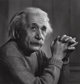Yousuf Karsh (Canadian, 1908-2002) Albert Einstein, 1948 Gelatin silver, printed later 16-1/2 x 15-3/4 inches (41.9 x