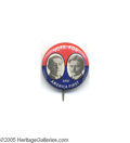 Political:Pinback Buttons (1896-present), Fine Collection of Woodrow Wilson Buttons Ten different pins as shown. Please see our web site for additional images. Incl...