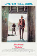 """Movie Posters:Western, Rio Lobo & Other Lot (National General, 1971). One Sheet (27"""" X 41"""") & Lobby Cards (2) (11"""" X 14""""). Western.. ... (Total: 3 Items)"""