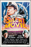 """Movie Posters:Comedy, Silent Movie & Others Lot (20th Century Fox, 1976). One Sheets (3) (27"""" X 41"""") John Alvin Artwork. Comedy.. ... (Total: 3 Items)"""
