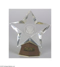 Political:3D & Other Display (1896-present), President Richard Nixon Presentation Star President Nixon presented these lucite stars to presidential aides and campaign co...