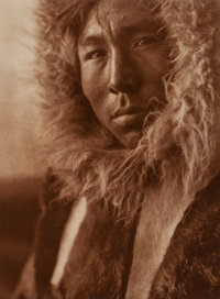 Edward Sheriff Curtis (American, 1868-1952) The North American Indian, Portfolio 20 (complete with thir