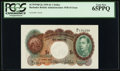 World Currency, Barbados Government of Barbados $1 1.6.1943 Pick 2b.. ...