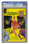 Bronze Age (1970-1979):Miscellaneous, Adam 12 #3 File Copy (Gold Key, 1974) CGC NM 9.4 Off-white pages.Jack Sparling cover and art. Overstreet 2005 NM- 9.2 value...