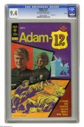 Bronze Age (1970-1979):Miscellaneous, Adam 12 #7 File Copy (Gold Key, 1975) CGC NM 9.4 Off-white to whitepages. Photo cover. Overstreet 2005 NM- 9.2 value = $42....