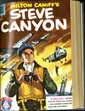 Golden Age (1938-1955):Miscellaneous, Four Color #730-745 Bound Volume (Dell, 1956). These are Western Publishing file copies that have been trimmed and bound int...