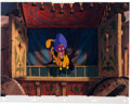 Animation Art:Limited Edition Cel, The Hunchback of Notre Dame Employee-Only Limited EditionCel #70/133 (Walt Disney, 1996)....