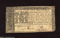 Colonial Notes:Maryland, Maryland April 10, 1774 $6 Fine. This note was mounted in thecorners with pins....