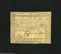 Colonial Notes:Maryland, Maryland December 7, 1775 $2 2/3 Very Fine. A very nice example ofthis somewhat scarcer 1775 Maryland issue....
