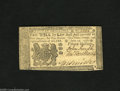 Colonial Notes:New Jersey, New Jersey June 22, 1756 15s Very Choice New. This early New Jersey note is about as crisp and well embossed as these early ...