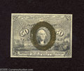Fractional Currency:Second Issue, Fr. 1317 50c Second Issue Extremely Fine. A lightly circulated example of this orange back variety....