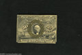 Fractional Currency:Second Issue, Fr. 1322 50c Second Issue Very Fine. A very attractive fiber paper note that is narrowly margined with a couple of small pie...