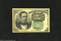 Fractional Currency:Fifth Issue, Fr. 1264 10c Fifth Issue Choice New. A very nicely margined greenseal Meredith that is crisp and fresh but uniformly toned....