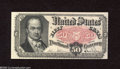 Fractional Currency:Fifth Issue, Fr. 1381 50c Fifth Issue Choice New. This example is free ofpinholes....