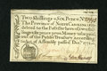 Colonial Notes:North Carolina, North Carolina December, 1771 2s/6d Choice New. Quite a bit ofextra margin is left at the top of this note, though there is...