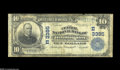 National Bank Notes:Delaware, Wilmington, DE - $10 1902 Plain Back Fr. 625 The Central NB Ch. # (E)3395 Fill in that Delaware space in your state col...