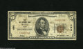 National Bank Notes:Maine, Bath, ME - $5 1929 Ty. 1 The Bath NB Ch. # 494 This circulatedexample offers up a new serial number for the census. ...
