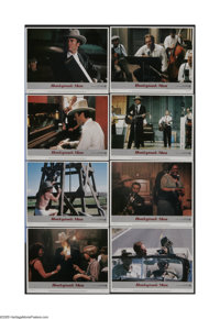 """Honkytonk Man (Warner Brothers, 1982). Lobby Card Set of 8 (11"""" X 14""""). Offered here is an original theater-us..."""
