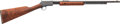 Long Guns:Slide Action, Winchester Model 62A Slide Action Rifle....