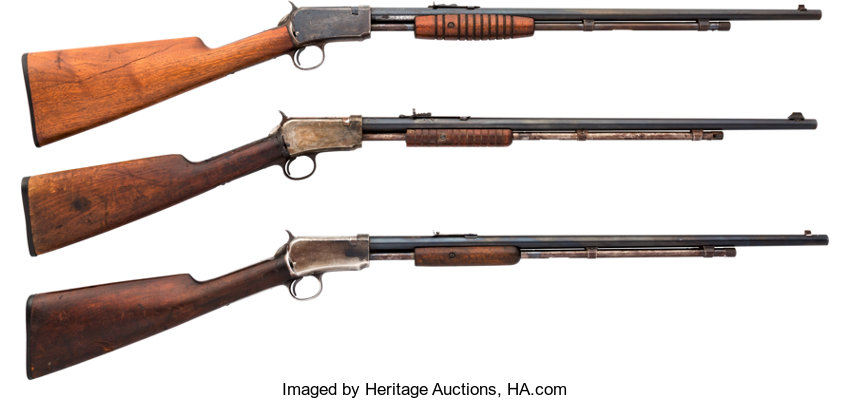 winchester model 62a date of manufacture