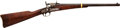 Long Guns:Single Shot, Joslyn Model 1862 Saddle Ring Carbine....
