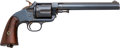 Handguns:Single Action Revolver, Forehand & Wadsworth Old Model Army Single Action Revolver....