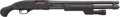 Shotgun:Slide Action, Winchester Model 1300 Defender Slide Action Shotgun....