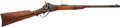 Long Guns:Single Shot, C. Sharps 1859 New Model Breechloading Single Shot SportingRifle....