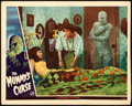 Movie Posters:Horror, The Mummy's Curse (Universal, 1944). Lobby Card (1...