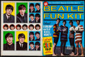 "Movie Posters:Rock and Roll, The Beatles Fun Kit Magazine (Deidre Publications, 1964). Magazine(52 Pages, 10.5"" X 13.75""). Rock and Roll.. ..."