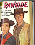 Silver Age (1956-1969):Miscellaneous, Four Color #1021-1032 Bound Volume (Dell, 1959). These are Western Publishing file copies that have been trimmed and bound i...