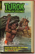 Bronze Age (1970-1979):Miscellaneous, Gold Key Science Fiction Bound Volumes (Gold Key, 1978). These areWestern Publishing file copies that have been trimmed and...