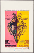 """Movie Posters:War, None But the Brave (Warner Brothers, 1965). Window Cards (5)Identical (14"""" X 22"""") Howard Terpning Artwork. War.. ... (Total: 5Items)"""