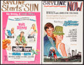 """Movie Posters:Comedy, The Parent Trap & Others Lot (Buena Vista, 1961). Window Cards (10) (14"""" X 22""""). Comedy.. ... (Total: 10 Items)"""