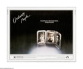 """Movie Posters:Academy Award Winner, Ordinary People (Paramount, 1980). Half Sheet (22"""" X 28""""). This is a vintage, theater used poster for this drama that was di..."""