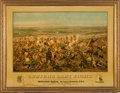 "Advertising:Breweriana, ""Custer's Last Fight"": The Iconic Anheuser-Busch Advertising Sign. ..."