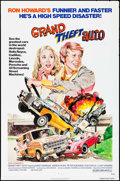 """Movie Posters:Comedy, Grand Theft Auto & Other Lot (New World, 1977). One Sheets (2) (27"""" X 41"""") John Solie Artwork. Comedy.. ... (Total: 2 Items)"""