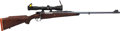 Long Guns:Bolt Action, Engraved Holland & Holland Bolt Action Sporting Rifle with Telescopic Sight....