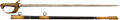 Edged Weapons:Swords, Firmin & Sons British Naval Officer's Sword....