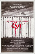"""Movie Posters:Horror, Cujo & Other Lot (Warner Brothers, 1983). One Sheets (2) (27"""" X 41""""). Horror.. ... (Total: 2 Items)"""