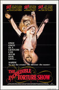 """Movie Posters:Horror, The Incredible Torture Show & Others Lot (AFDC, 1976). One Sheets (10) (27"""" X 41"""", 41.5""""). Horror.. ... (Total: 10 Items)"""