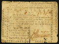 Colonial Notes, North Carolina August 8, 1778 $1 Liberty and Peace, the Reward ofVirtuous Very Good.. ...