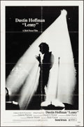 "Movie Posters:Drama, Lenny & Other Lot (United Artists, 1974). Folded, Overall: Fine/Very Fine. One Sheets (2) (27"" X 41""). Drama.. ... (Total: 2 Items)"