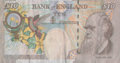 Fine Art - Work on Paper:Print, After Banksy . Di-Faced Tenner, 10 GBP Note, 2005. Offset lithograph in colors. 3 x 5-5/8 inches (7.6 x 14.3 cm). ...
